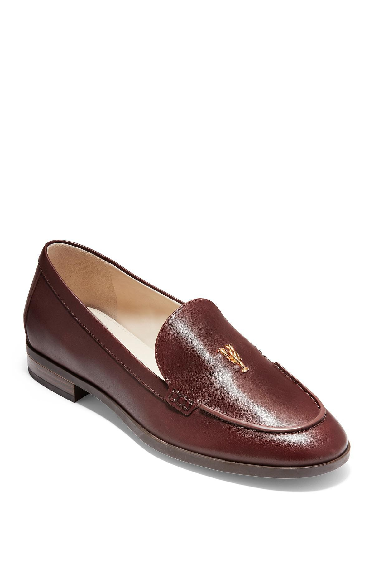 a9533ce3d76 Cole Haan. Women s Pinch Lobster Loafer