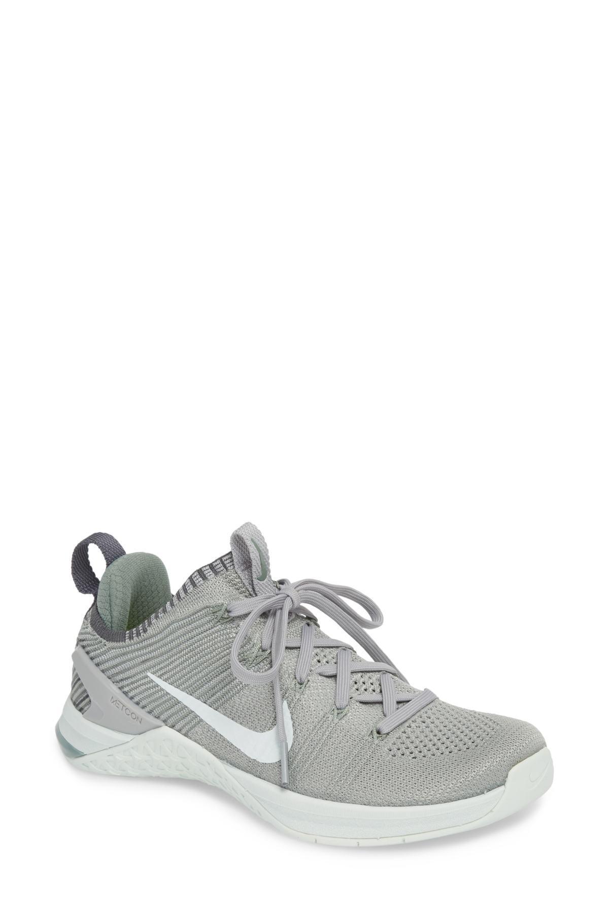 60a40256d4b Lyst - Nike Metcon Dsx Flyknit 2 Training Shoe (women) in White