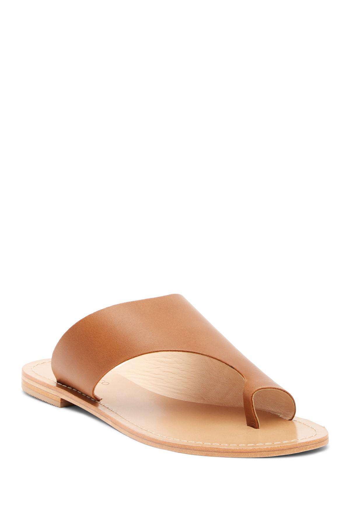Tony Bianco Fleet Thong Slide Sandals gYmLV