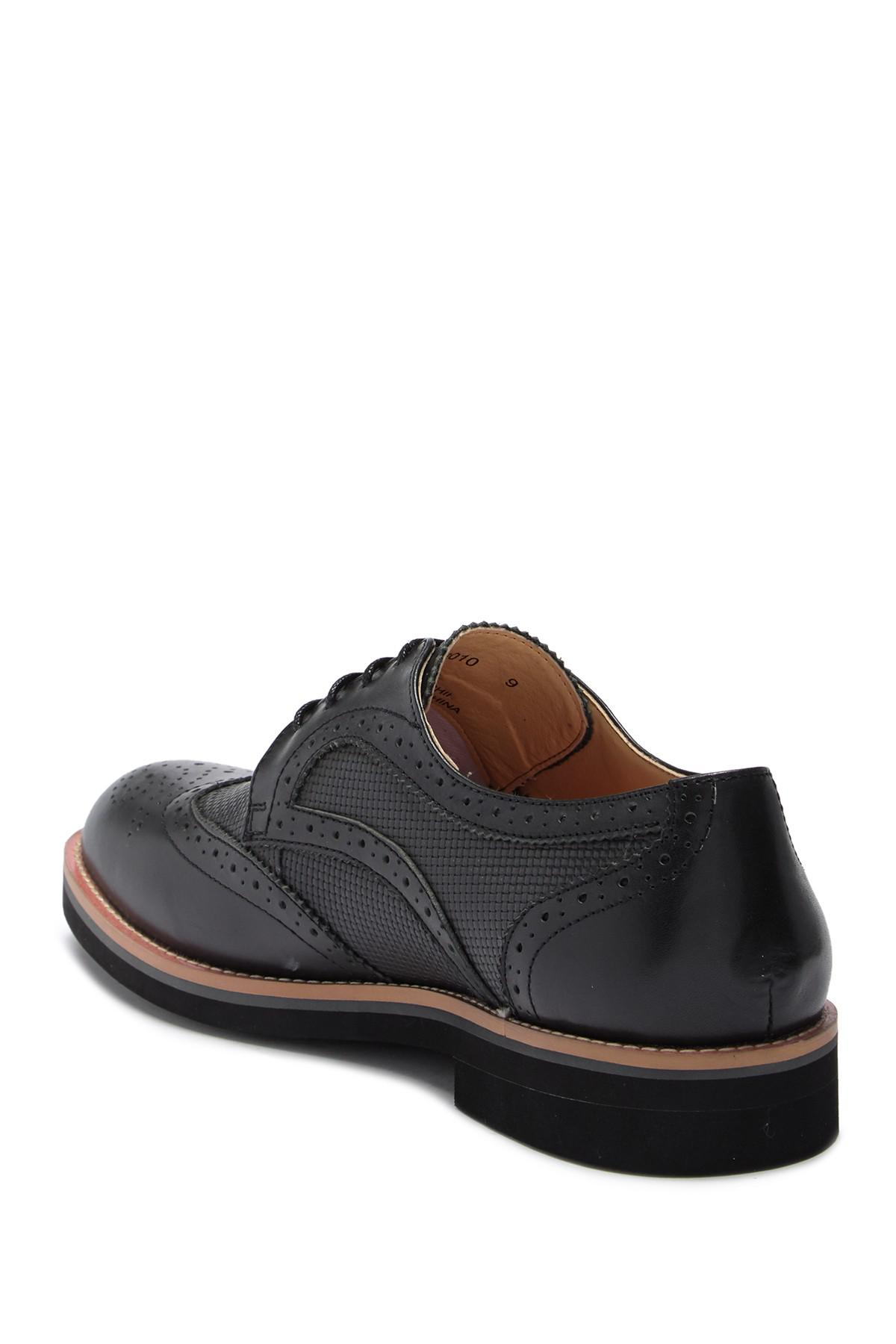 English Laundry Mens Cleave Oxford