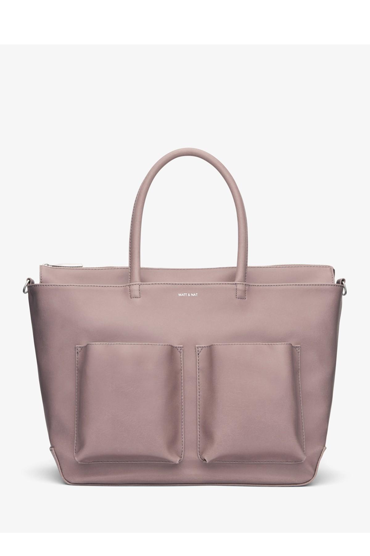 Camo Orchid Matt /& Nat Rubicon Vintage Handbag