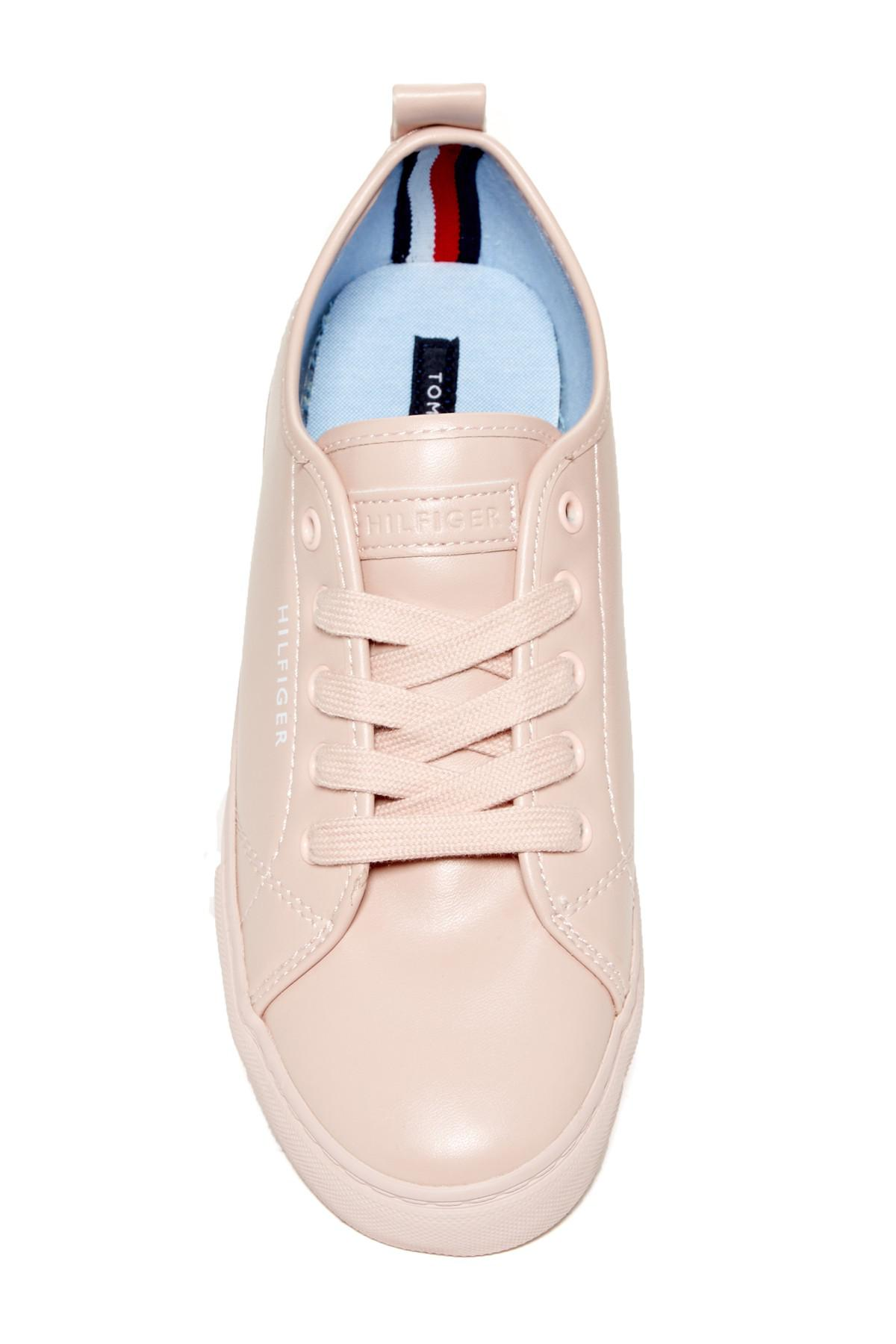 Tommy Hilfiger Leather Lumidee 3
