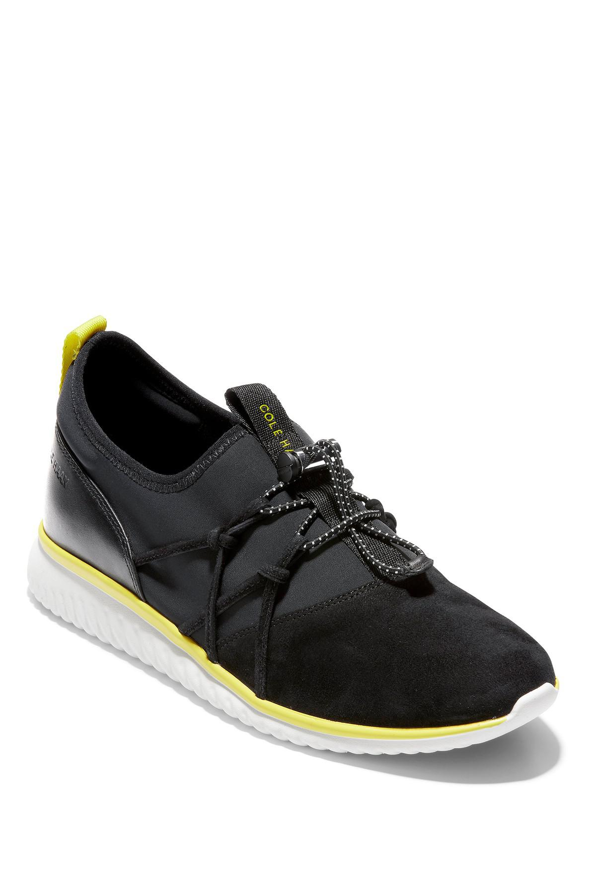 Cole Haan Leather Studiogrand Freedom