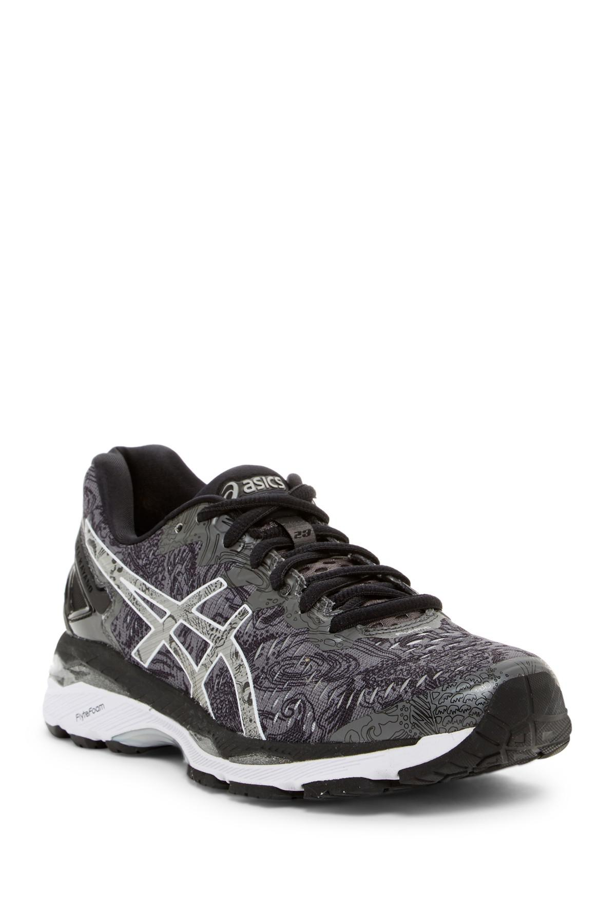 Asics Women S Gel Kayano  Lite Show Running Shoe