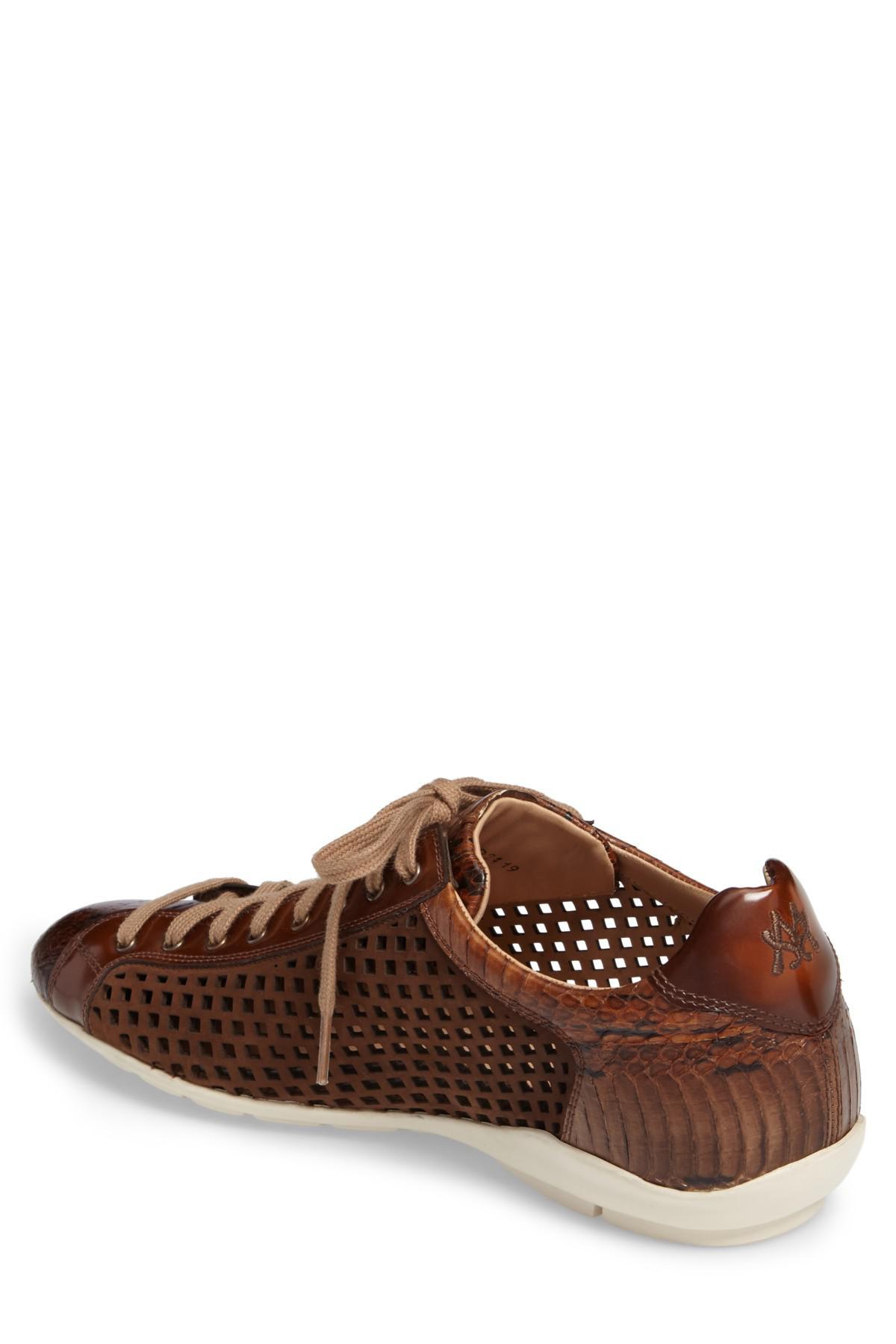 Mezlan Men's Scharf Sneaker uJTJUMly