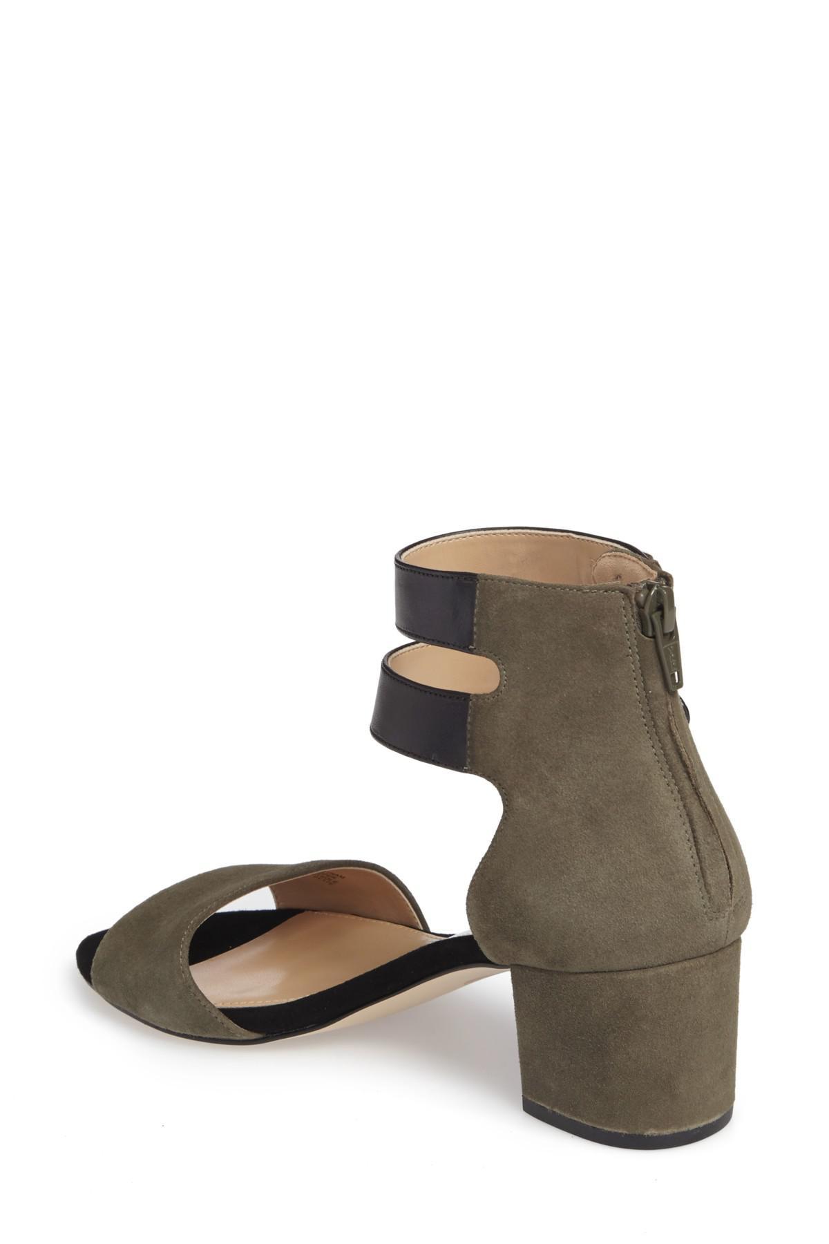 MICHAEL Michael Kors Maisie Sandal Y6L0qRU