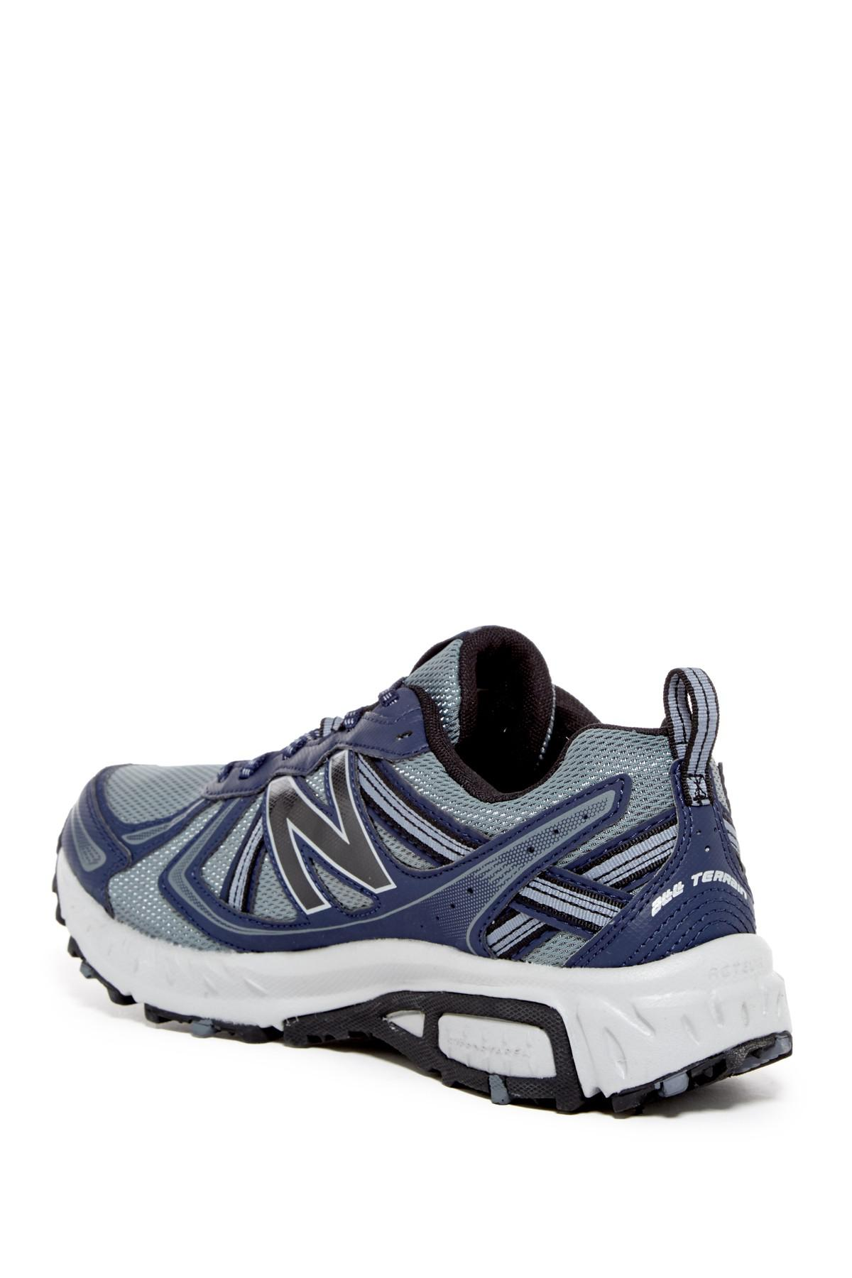 New Balance Synthetic Mt410v4 Trail