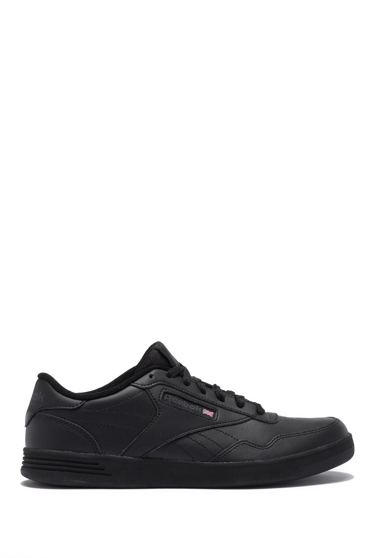 3647841b5a0a Reebok - Black Club Memt Wide 4e Sneaker for Men - Lyst. View fullscreen