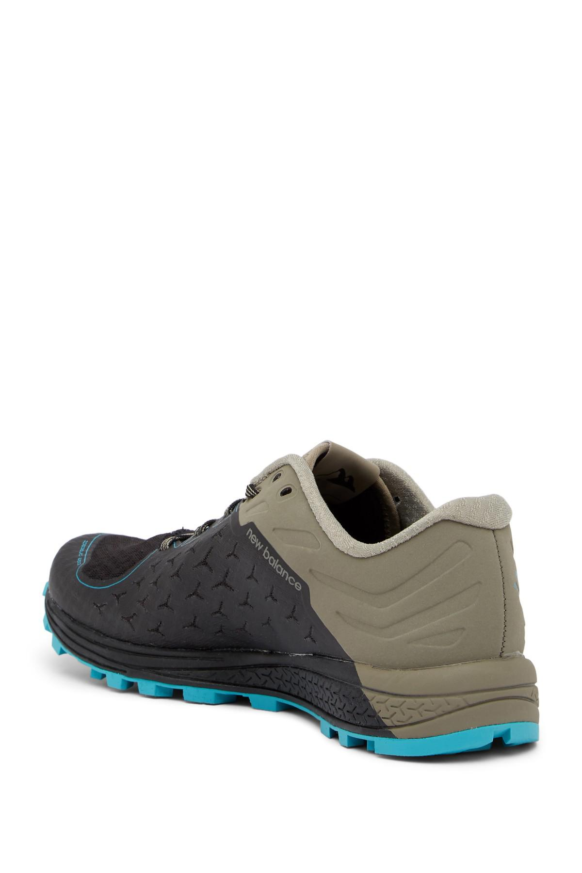 New Balance Multicolor Vazee Summit Trail V2 Athletic Sneaker
