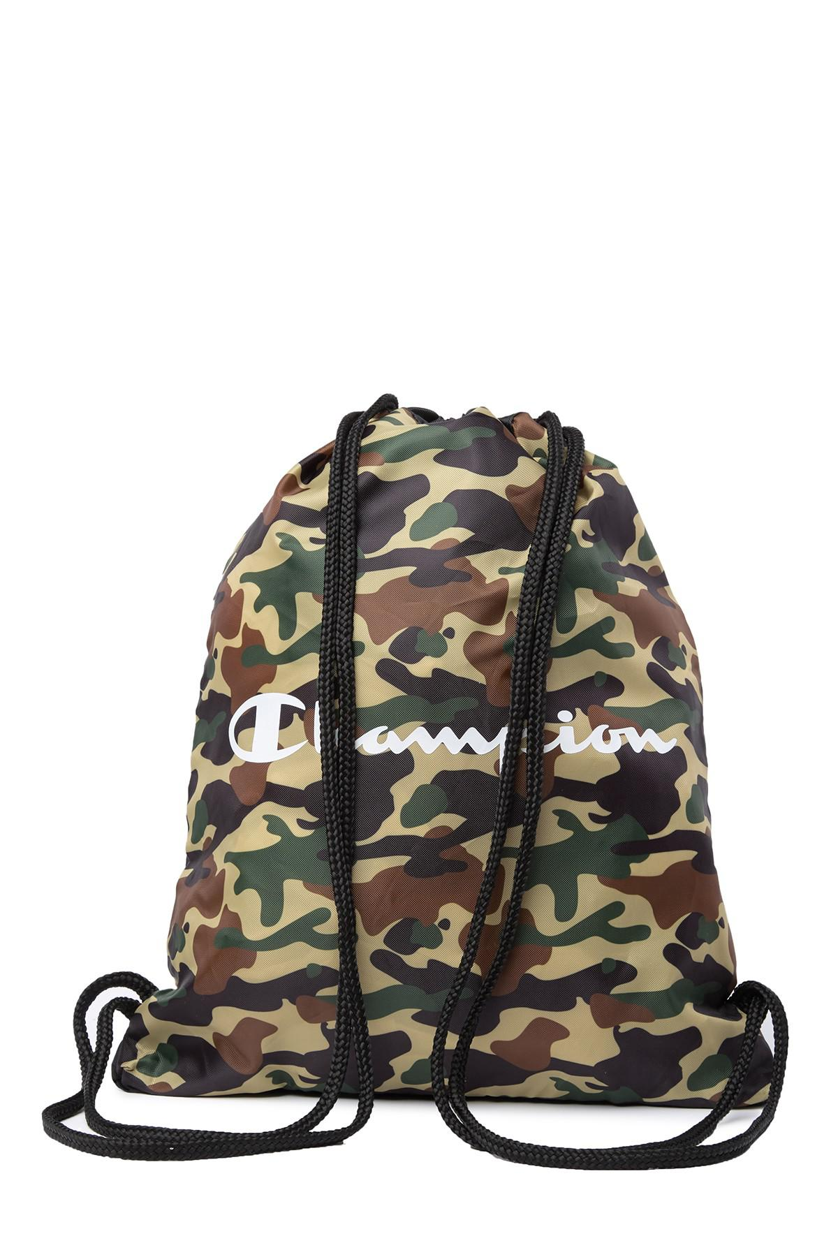 ... Forever Champ Double Up Sack Pack for Men - Lyst. View fullscreen af11613690ca1