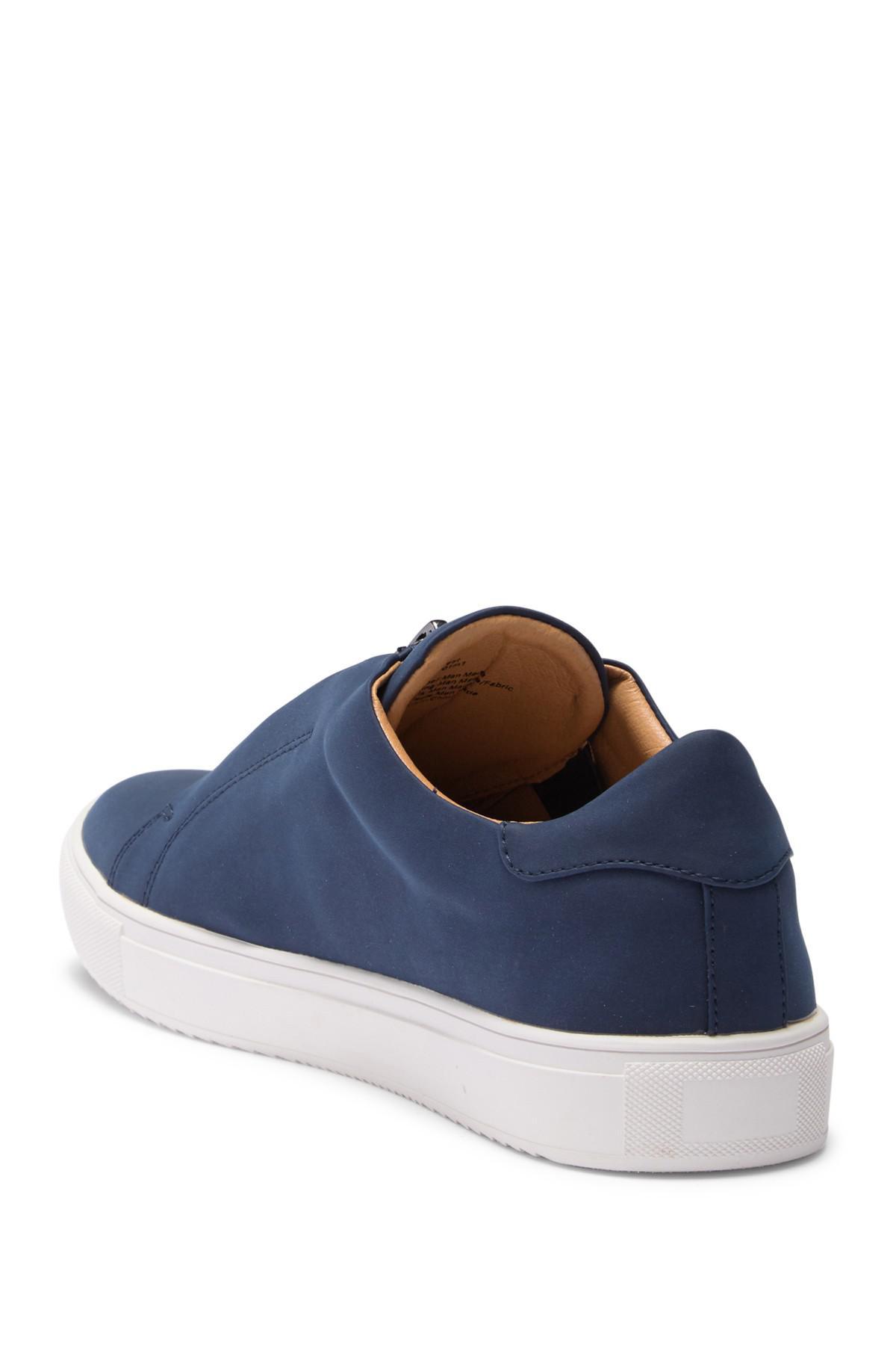 127b37e5699 Lyst - Steve Madden Everest Sneaker in Blue for Men