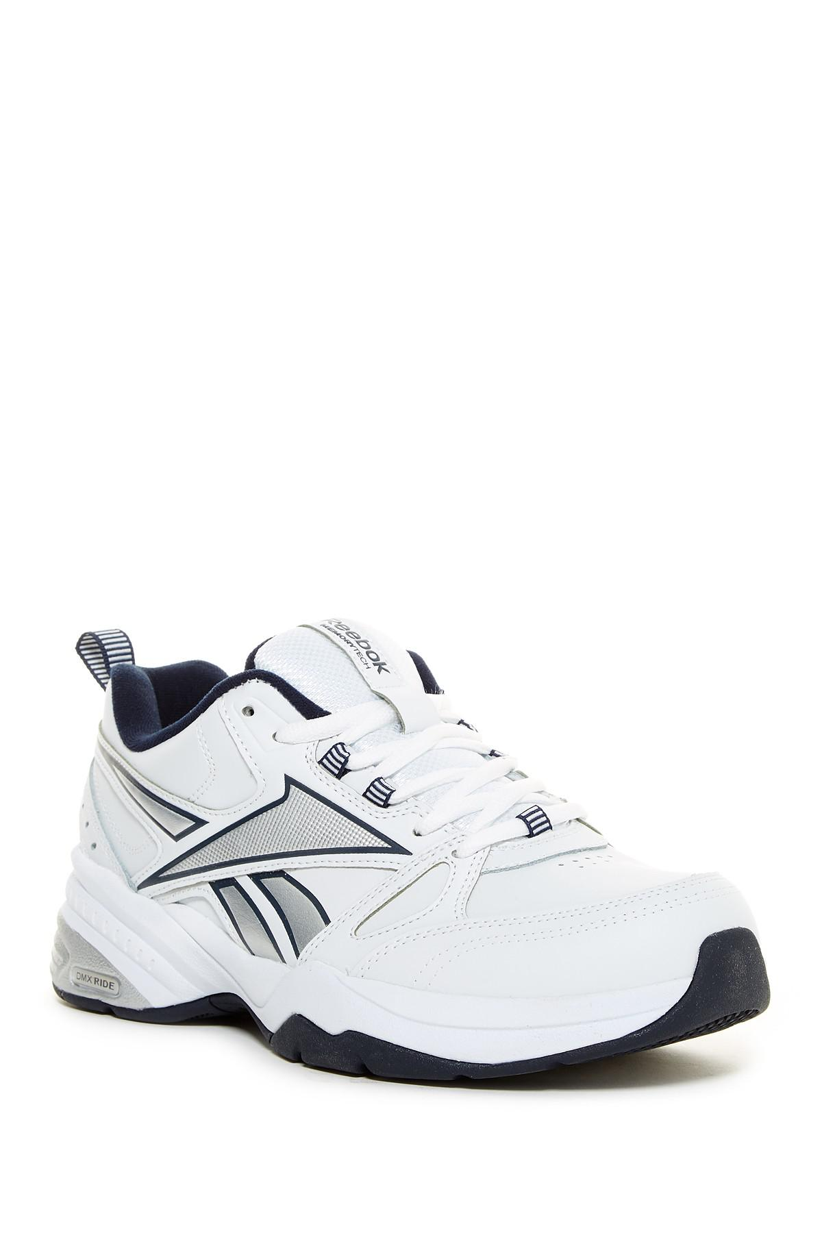 76a478a3e727e8 Lyst - Reebok Royal Trainer Xwide 4e Athletic Sneaker - Extra Wide ...
