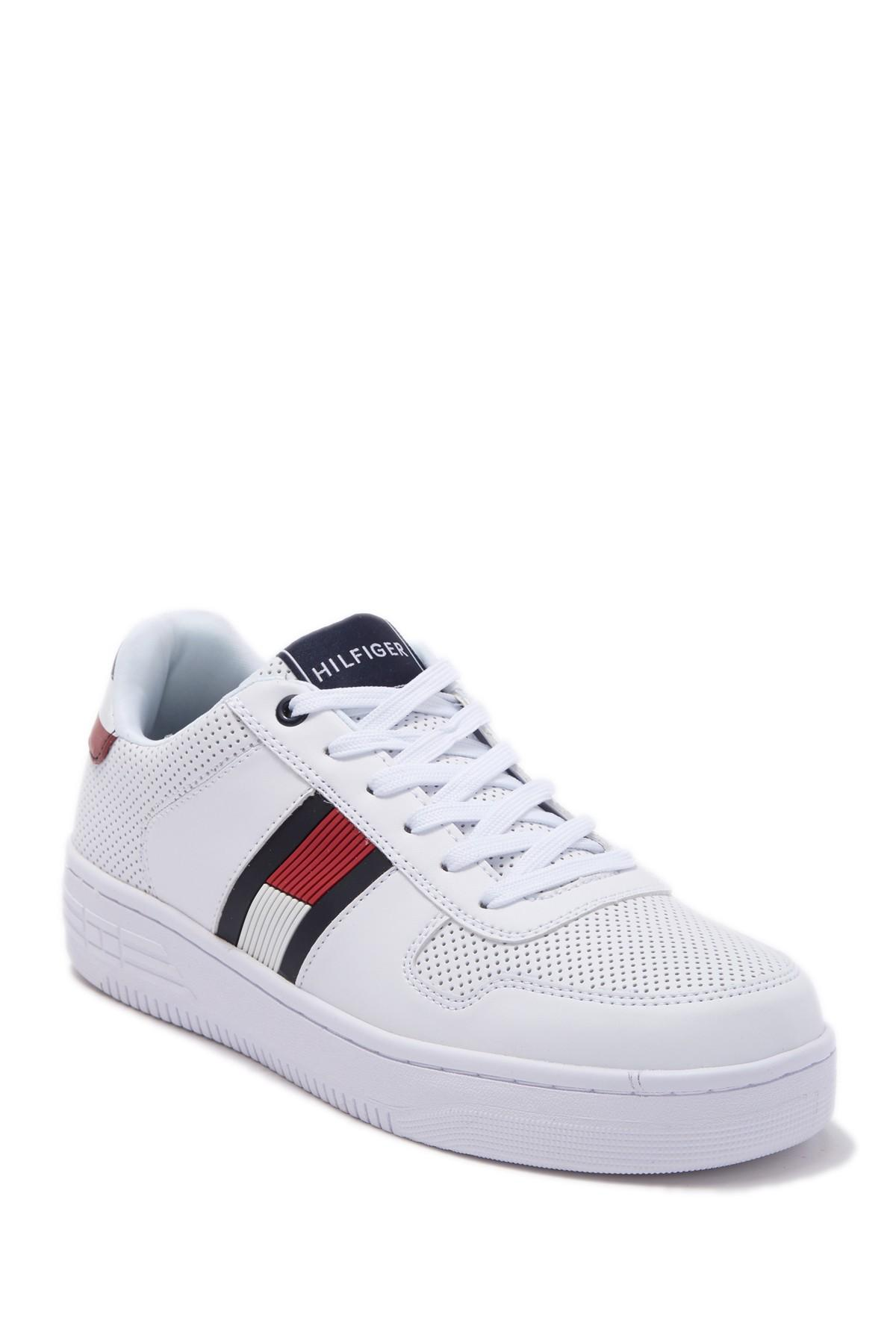 Tommy Hilfiger Fallop Lace-up Sneaker
