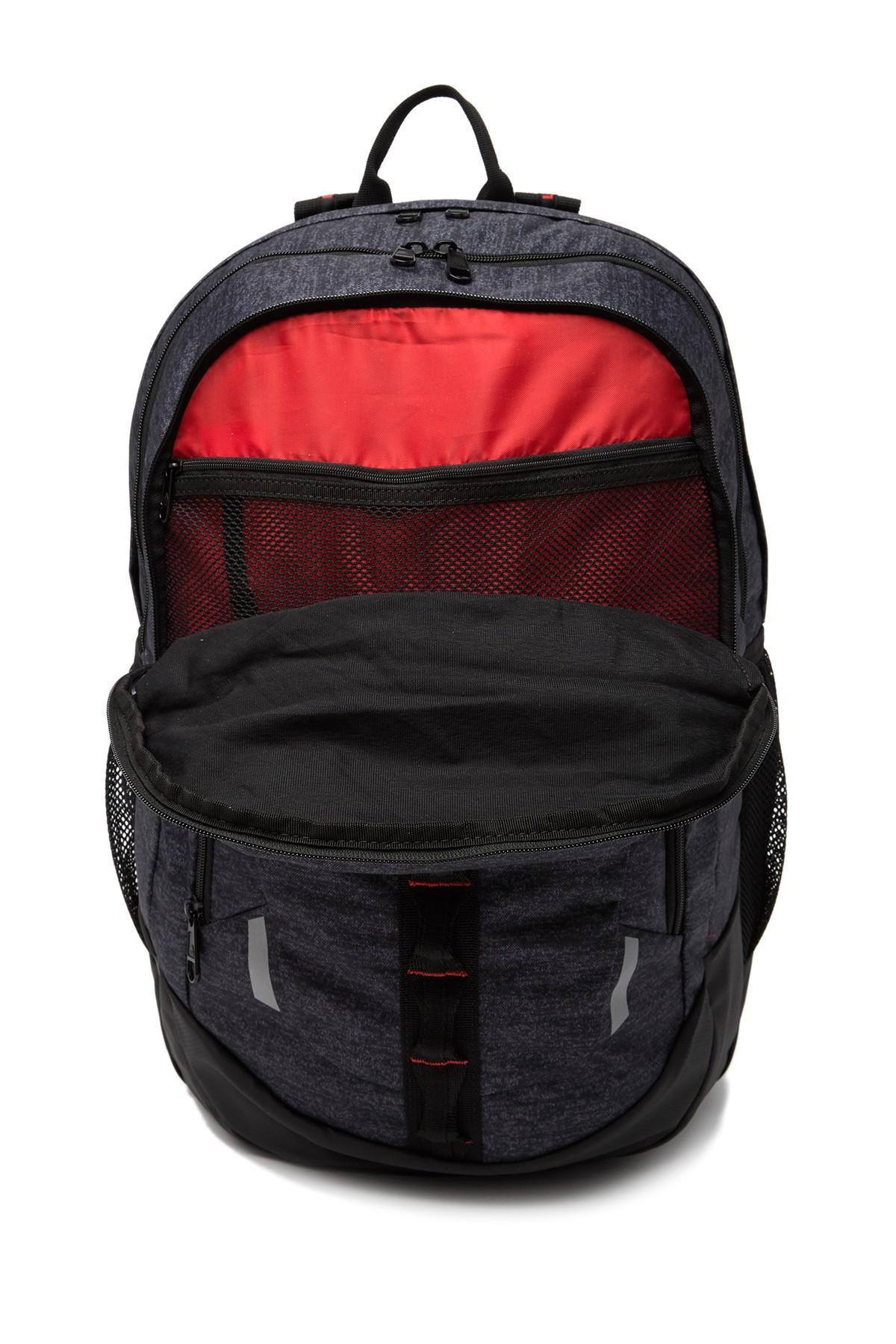 adidas Prime V Laptop Backpack Accessories in Black for Men - Lyst