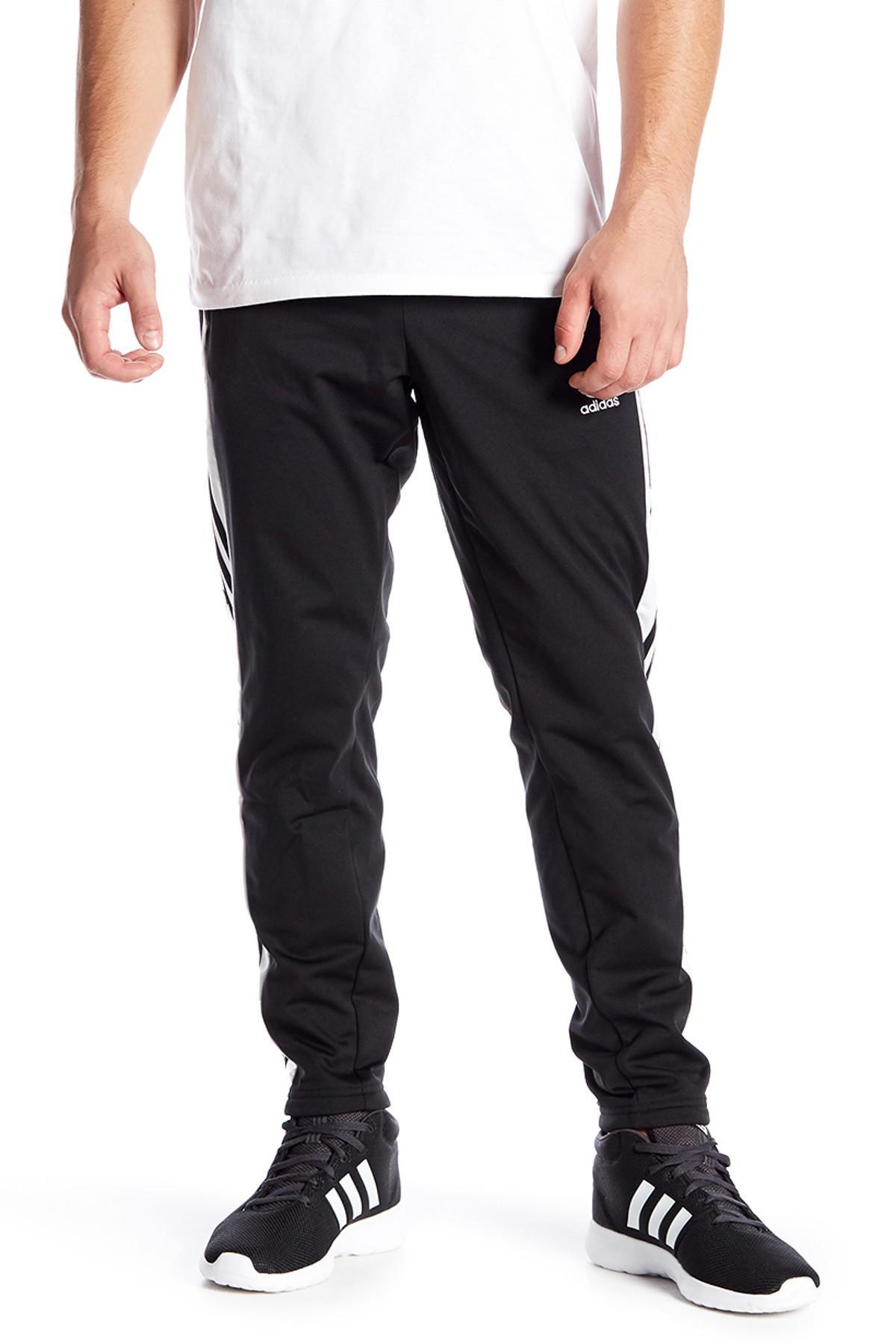 Lyst adidas Originals adibreak Tapered para pista pantalones en negro para Tapered hombres d0acbe
