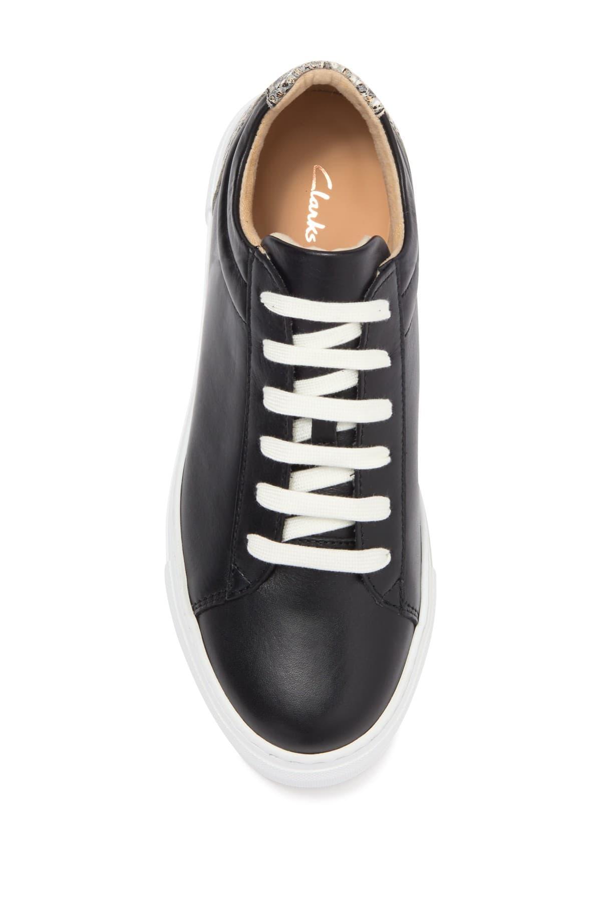 Tansy Run Platform Sneaker
