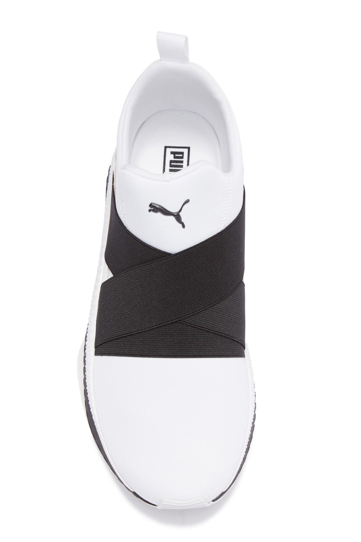 1902b2011ce8 PUMA - White Tsugi Zephyr Monolith Sneaker for Men - Lyst. View fullscreen