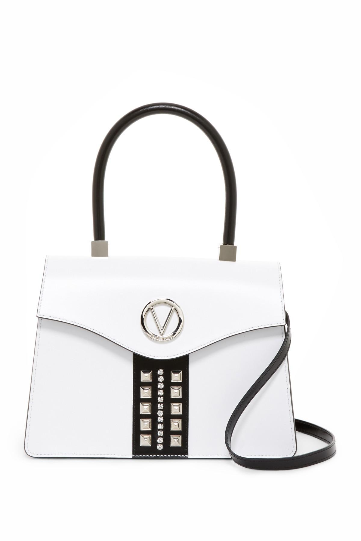 491a9a29b0c Gallery. Previously sold at: Nordstrom Rack · Women's Black Satchels ...