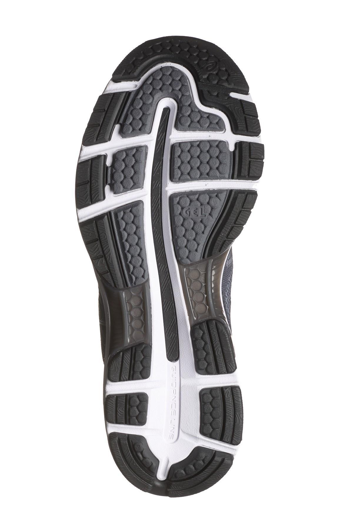 Nombrar Crítica Raza humana  Asics Synthetic Gel-nimbus 20 4e Running Sneaker - Extra Wide Width in  Black for Men - Lyst