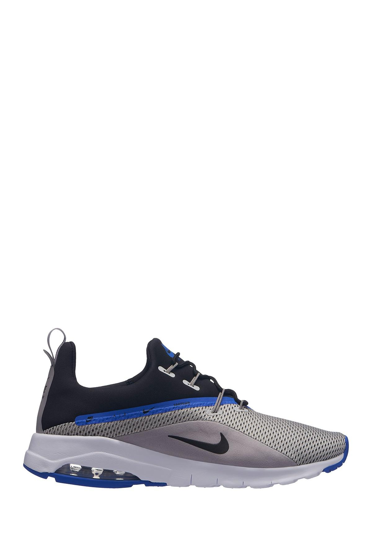 5e168b131b31 Lyst - Nike Air Max Motion Racer 2 Sneaker for Men