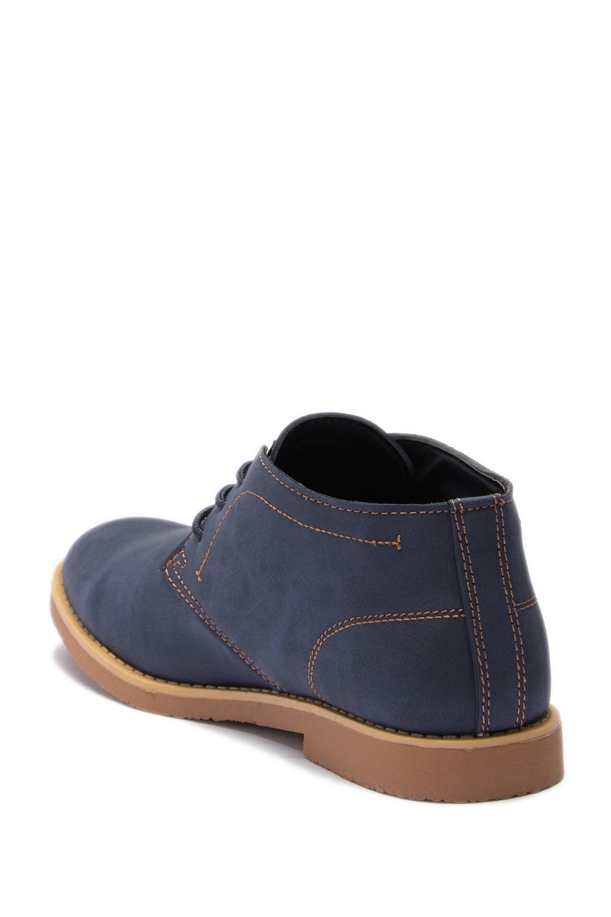508e7b96697 Levi's Blue Levi's(r) Shoes Sonoma Wax (navy) Shoes for men