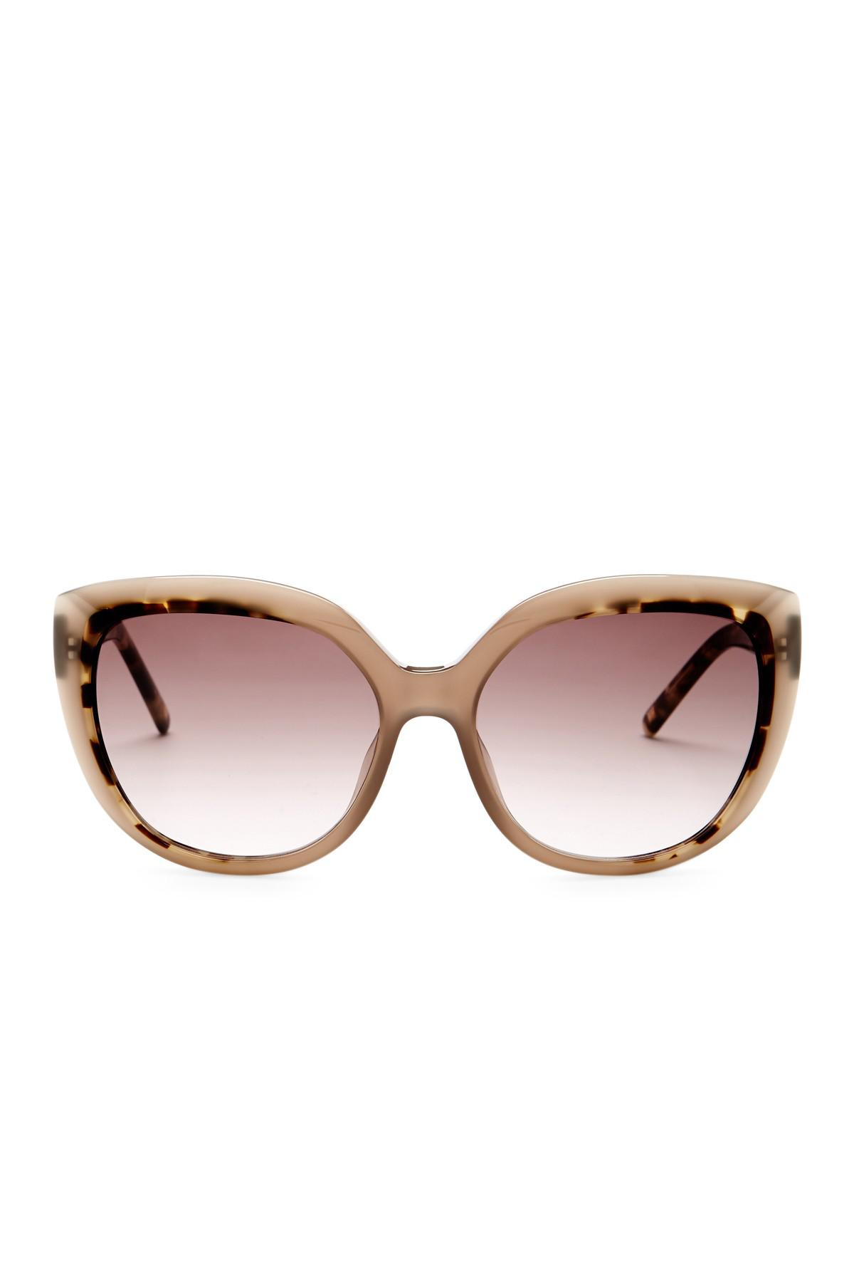 f24ce4ec28 Gallery. Previously sold at  Nordstrom Rack · Women s Cat Eye Sunglasses