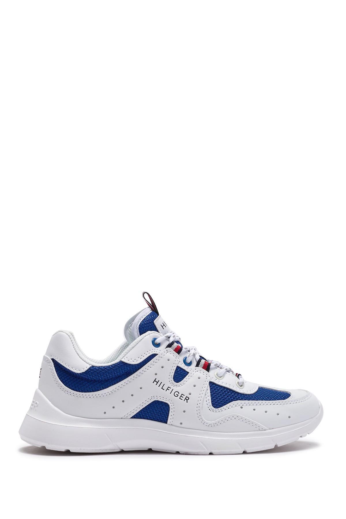 Tommy Hilfiger Corio Sneaker in White
