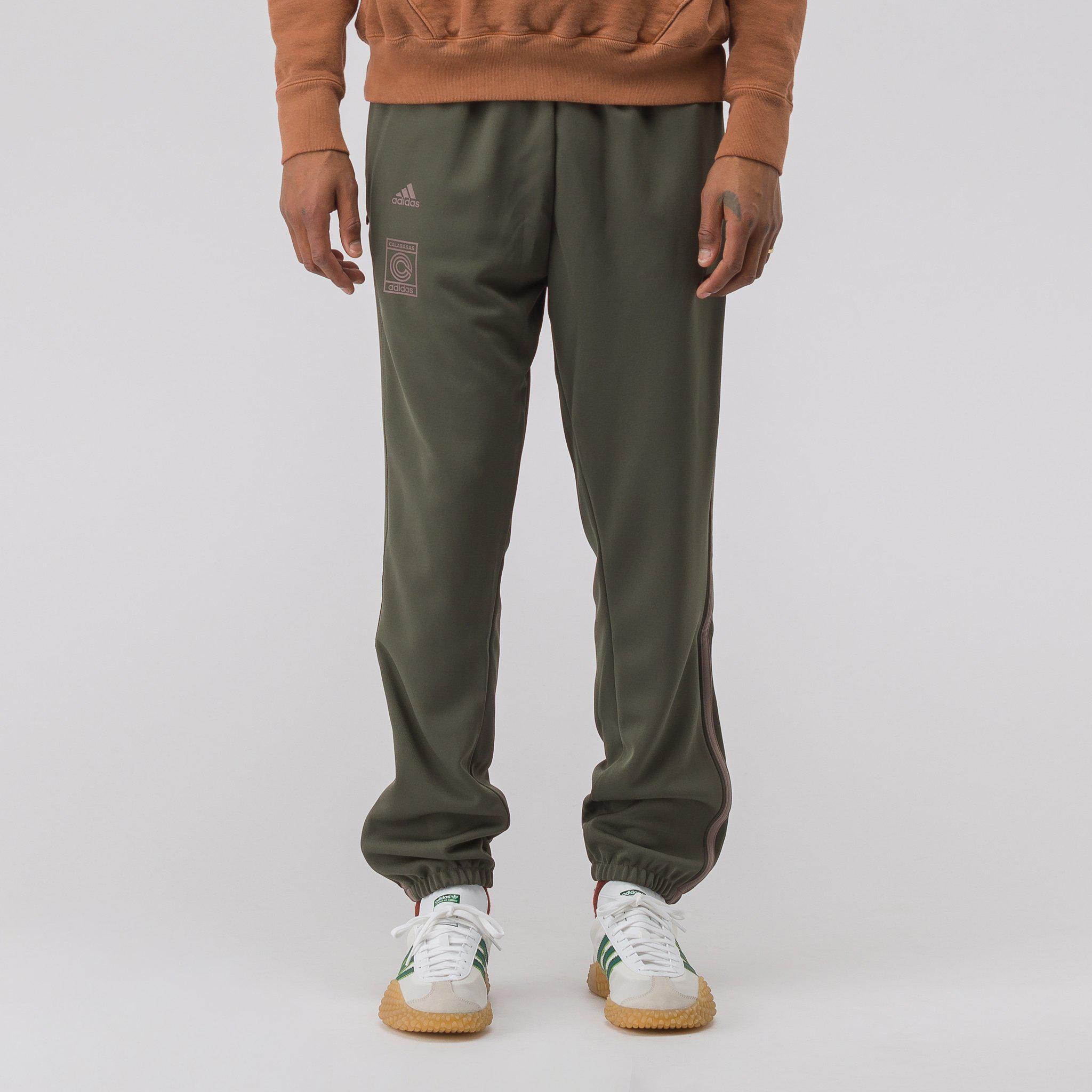 adidas Synthetic Calabasas Track Pant