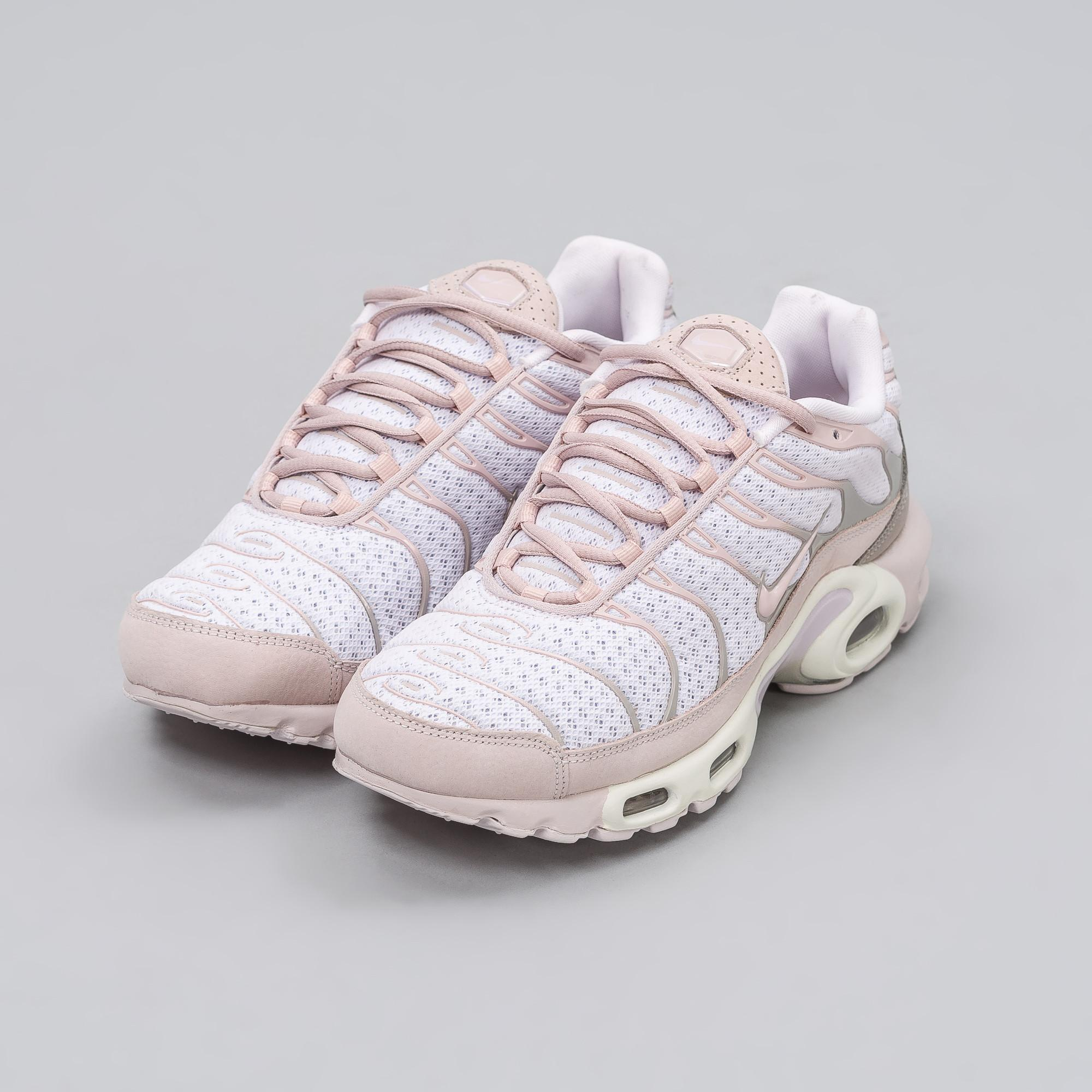 great prices new authentic arriving Lab Air Max Plus In Pearl Pink