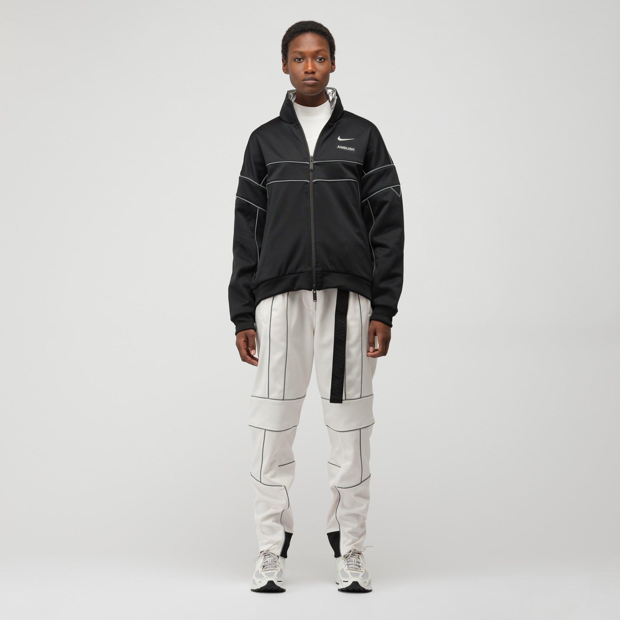 Tierras altas corazón perdido físicamente  Nike Synthetic X Ambush Reversible Jacket in Black - Lyst