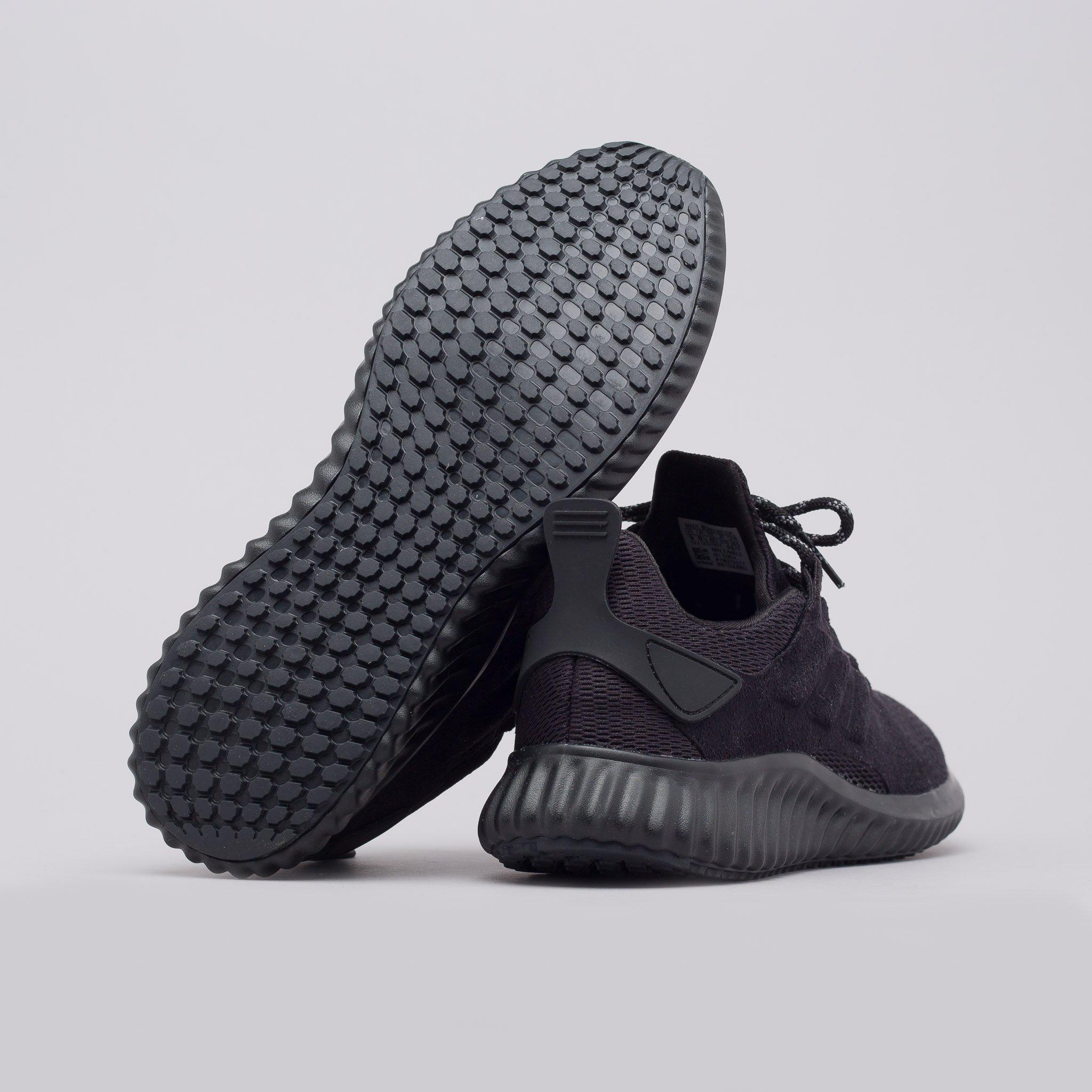 new concept 6ca0c 863f3 Adidas Alphabounce City Run In Black for men