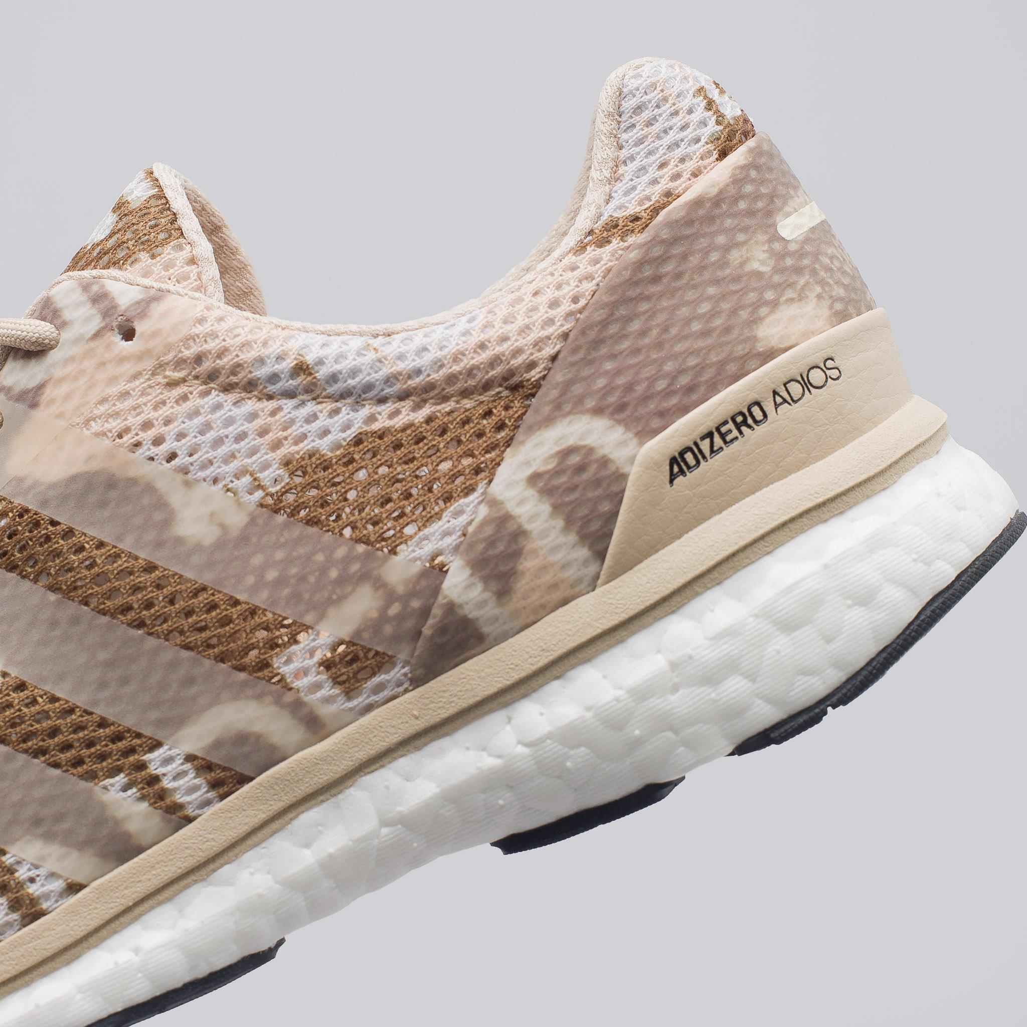 adidas Adizero Adios 3 x UNDFTD Bc0470 Sneakersnstuff