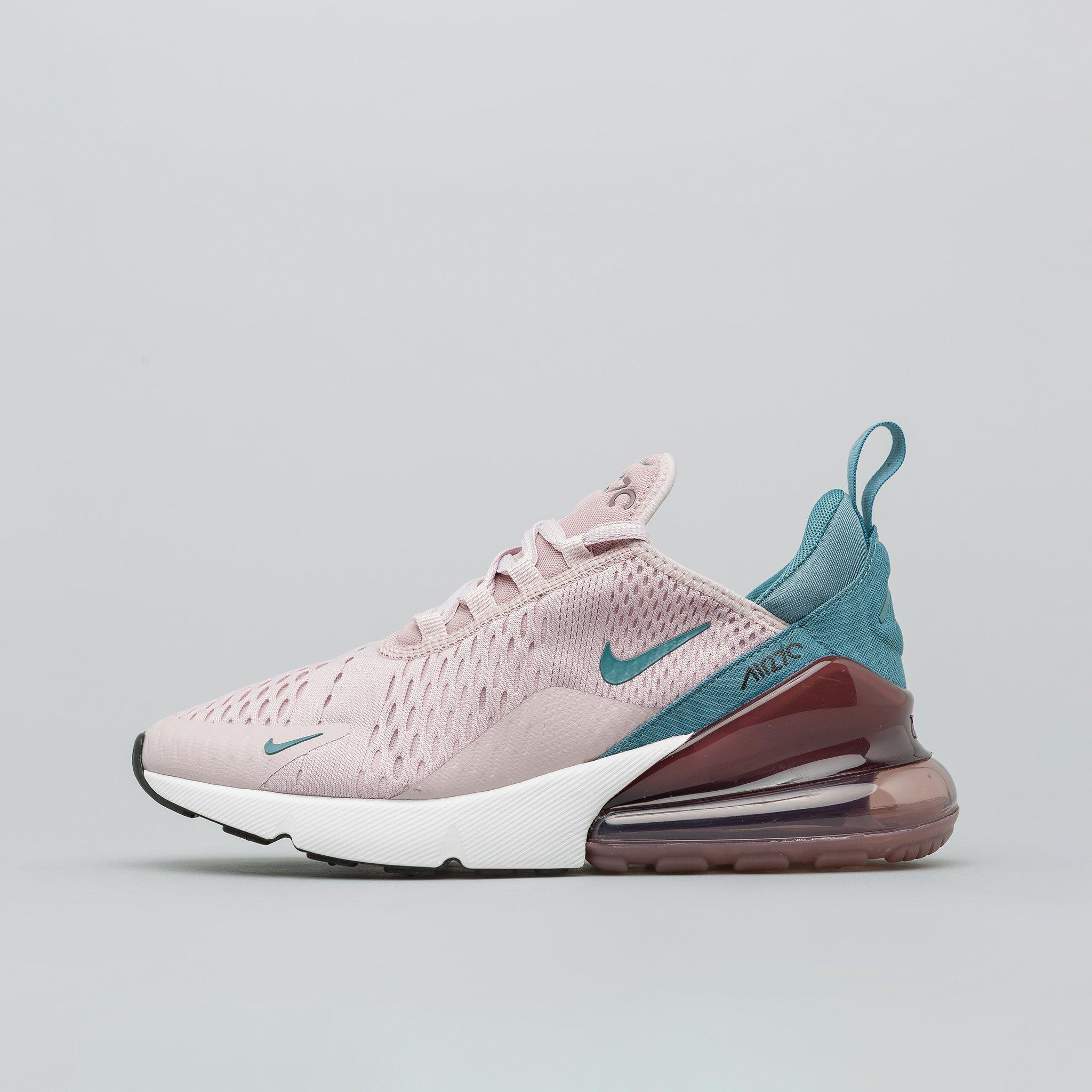 Nike Pink Women's Air Max 270 In Particle Rose for men