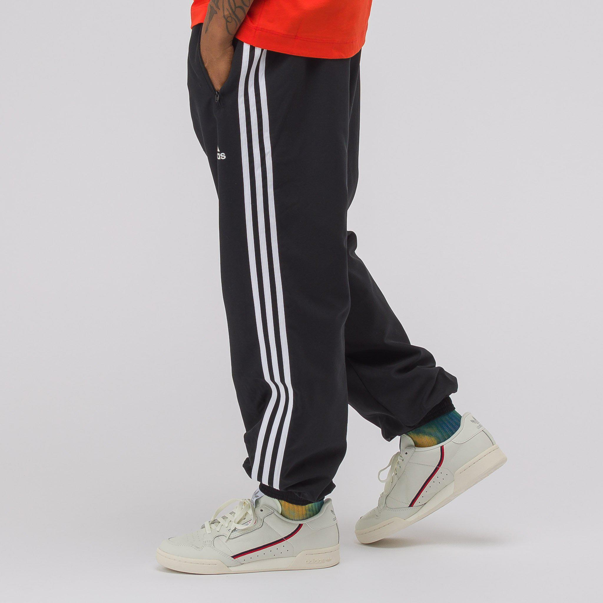 online store 3f059 8bb8f Men's X Adidas Woven Pants In Black