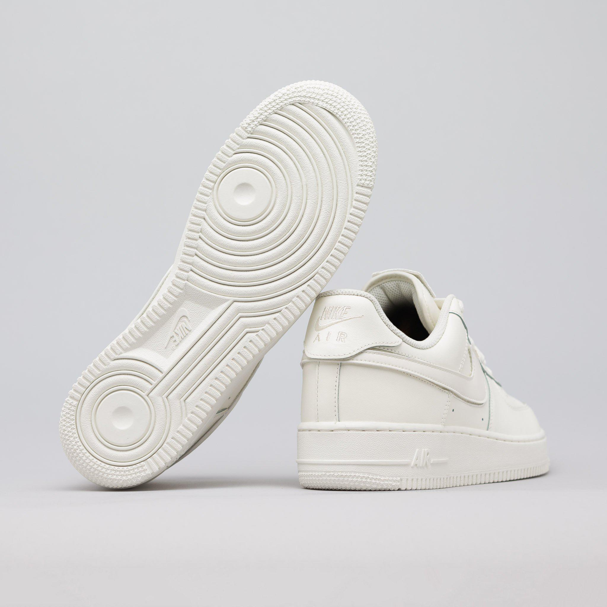 Lyst - Nike Air Force 1 07 Swoosh Pack In Sail in White for Men 085d623f3