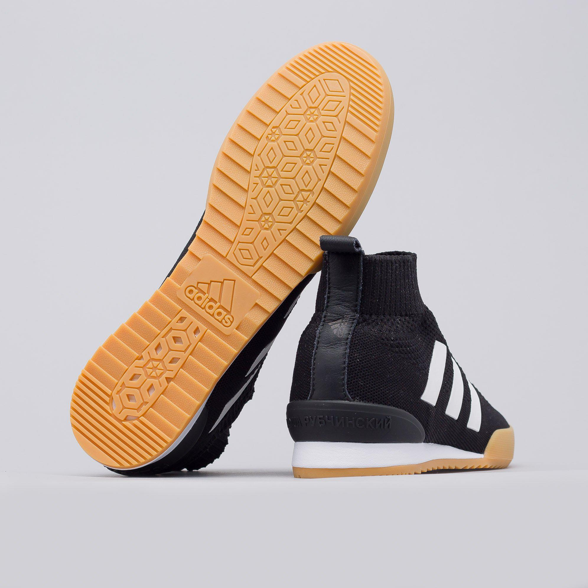 san francisco c0c73 aa1c7 Gosha Rubchinskiy X Adidas Ace Super Shoes In Black for men
