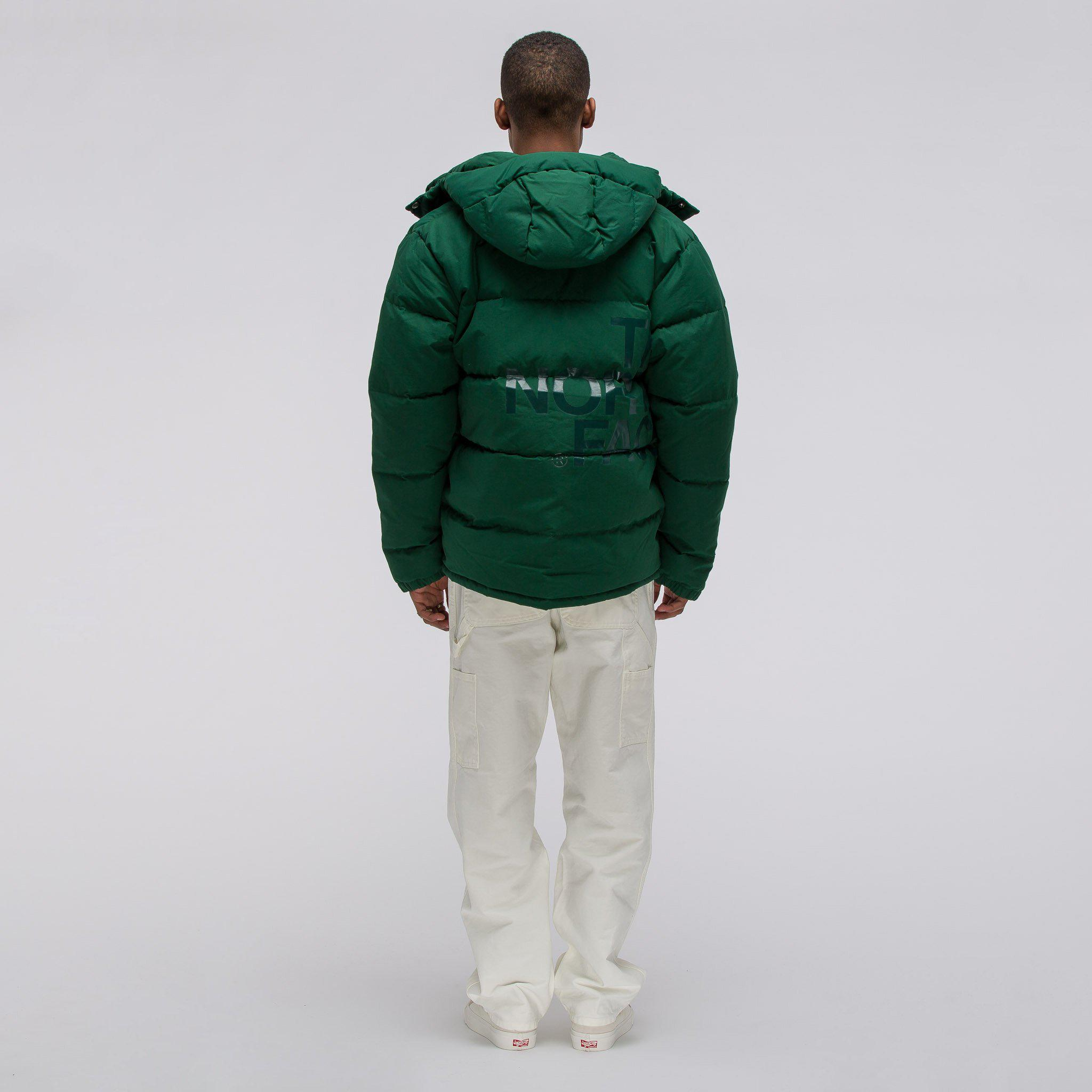 c1f366556 Men's X The North Face Parka In Green