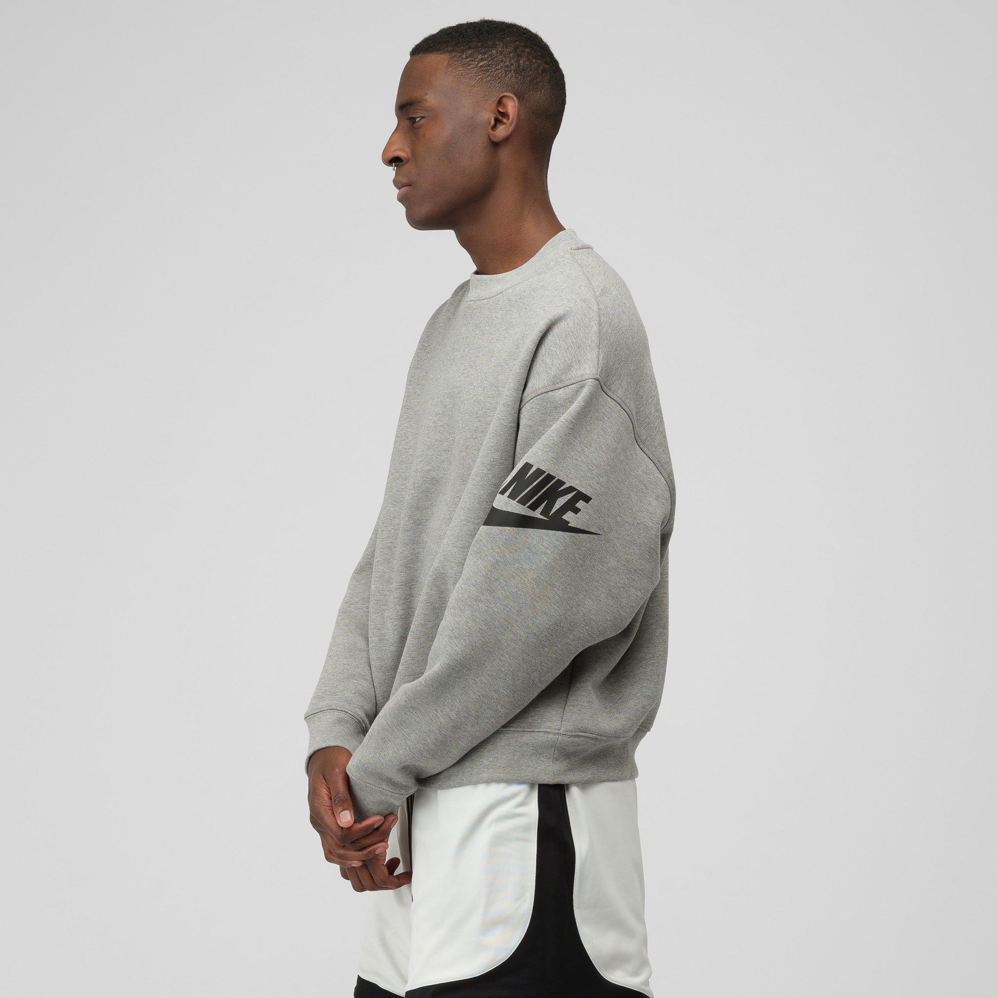 Nike Cotton X Fear Of God Crewneck