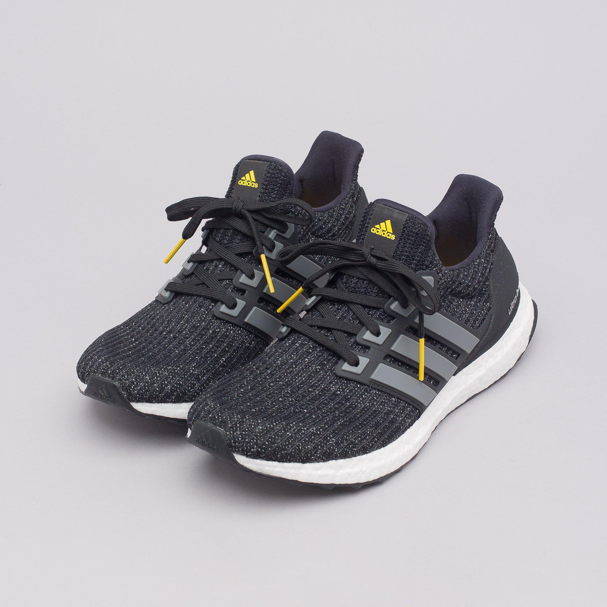 Lyst Adidas ultra Boost Ltd v aniversario en Core Negro / hierro en