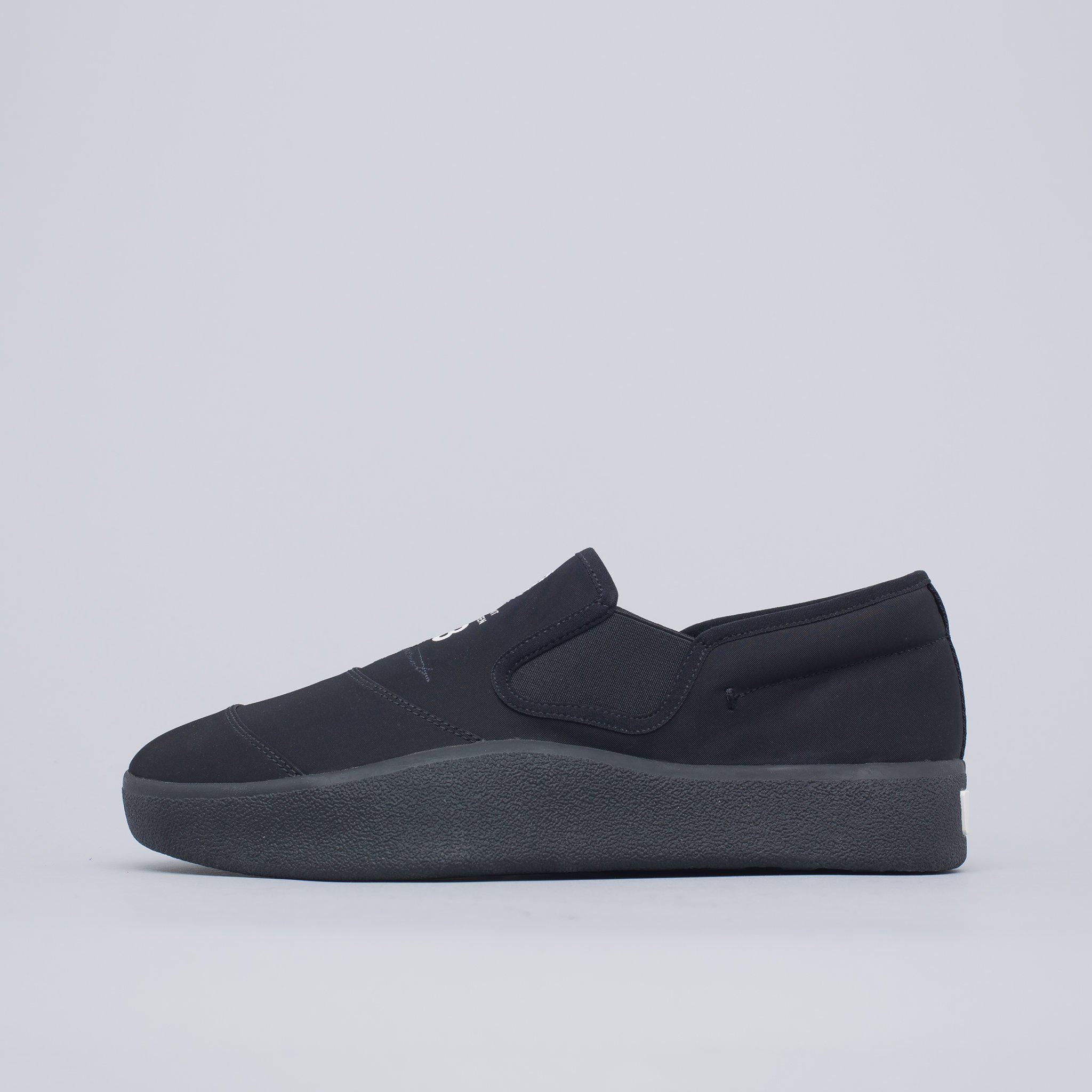 Y-3 Synthetic Tangutsu Slip-on Sneaker