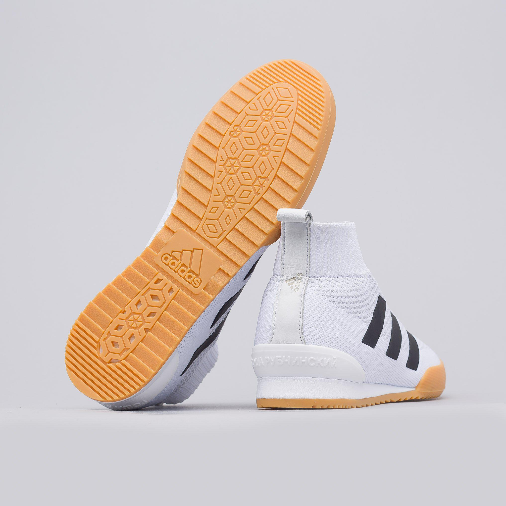 on sale 913a4 fdf07 Men's X Adidas Ace Super Shoes In White