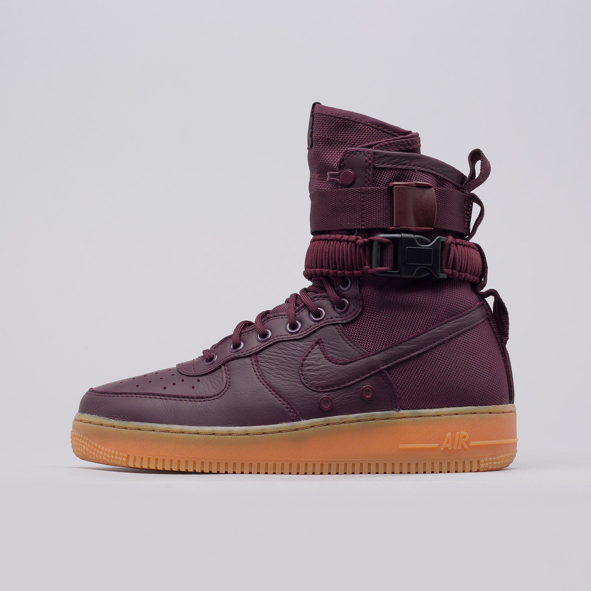 nike air force special field 1