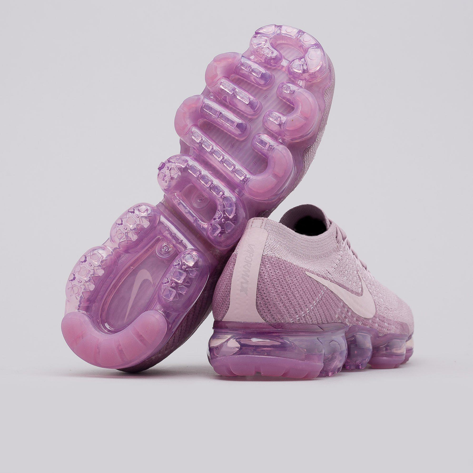 finest selection 92935 229d0 Nike Purple Women's Air Vapormax Flyknit In Violet Dust for men