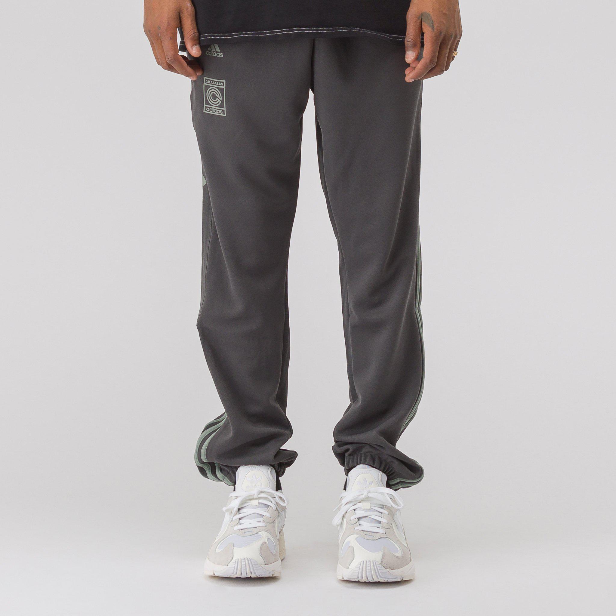 Yeezy Synthetic Calabasas Track Pants