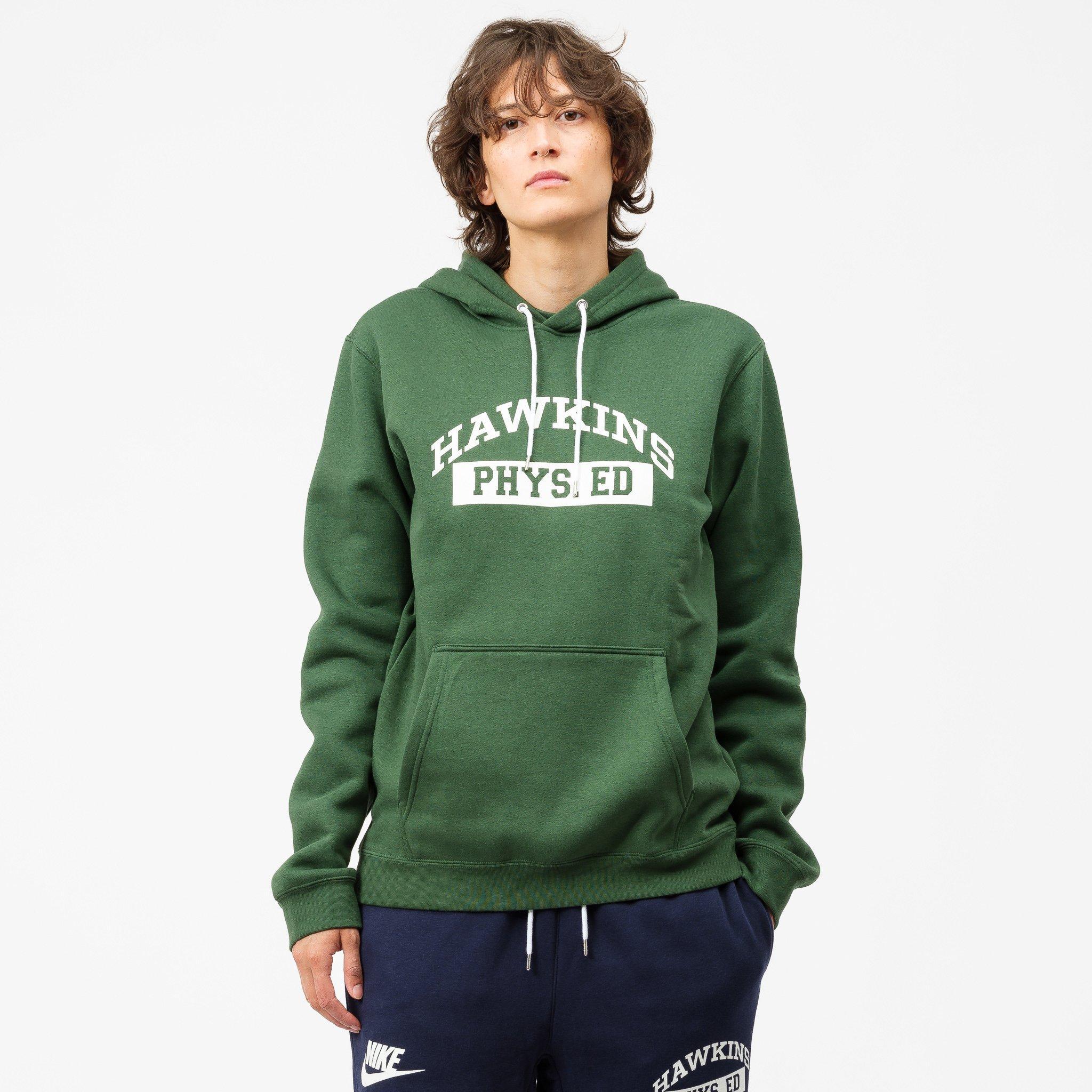 Nike Cotton X Stranger Things Hoody in
