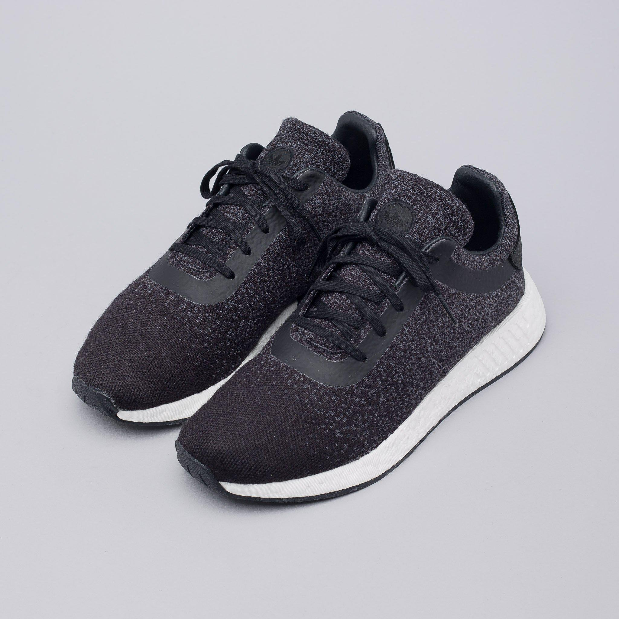 size 40 05245 0be48 Men's X Wings+horns Nmd R2 Primeknit Core Black/utility Black/grey