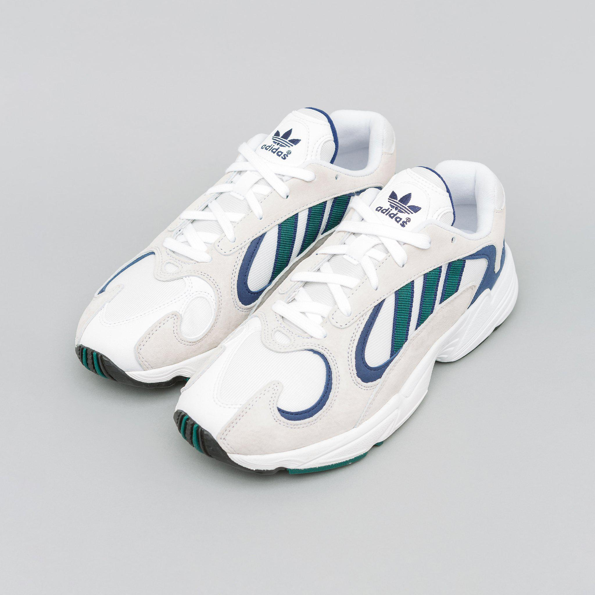 outlet low priced outlet Yung-1 In Cloud White/green