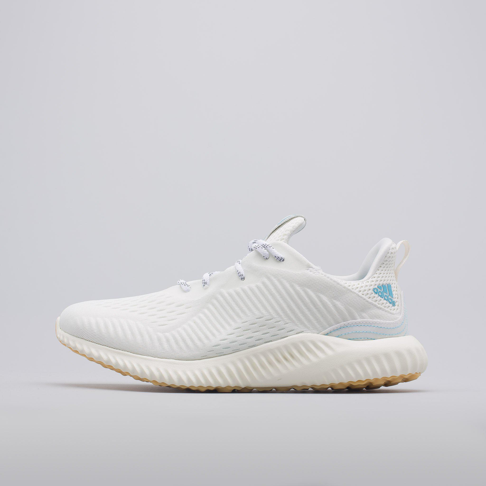 sale retailer c67af c189a Lyst - adidas Parley Alphabounce 1 Nondyed for Men