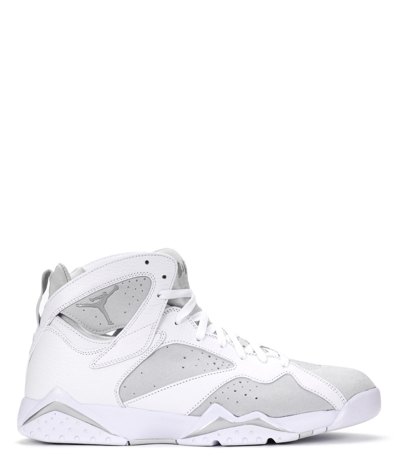 4e2f4c5d8fca10 Lyst - Nike Air Jordan Retro 7 in White