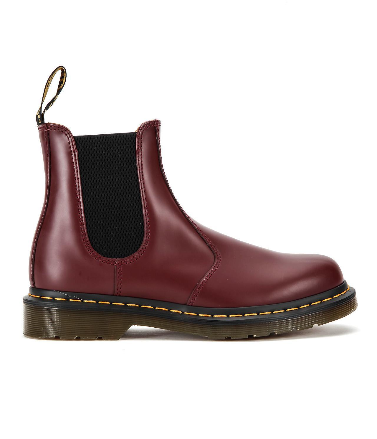 Dr. Martens 2976 - Classic ankle boots - cherry red phSRWWv